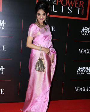 Madhoo Shah - Photos: Celebs At Vogue The Power List 2019 At St Regis Hotel | Picture 1706263