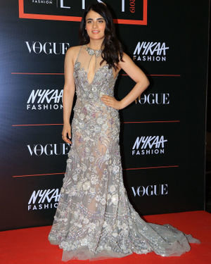 Radhika Madan - Photos: Celebs At Vogue The Power List 2019 At St Regis Hotel | Picture 1706352
