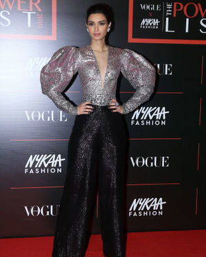 Diana Penty - Photos: Celebs At Vogue The Power List 2019 At St Regis Hotel | Picture 1706317
