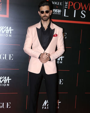 Hrithik Roshan - Photos: Celebs At Vogue The Power List 2019 At St Regis Hotel | Picture 1706334