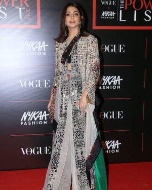 Anushka Sharma - Photos: Celebs At Vogue The Power List 2019 At St Regis Hotel | Picture 1706315