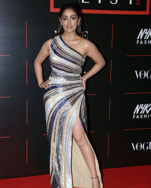 Yami Gautam - Photos: Celebs At Vogue The Power List 2019 At St Regis Hotel | Picture 1706346
