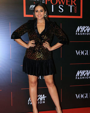 Huma Qureshi - Photos: Celebs At Vogue The Power List 2019 At St Regis Hotel | Picture 1706349