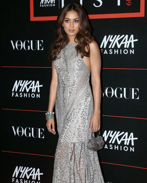 Mira Rajput - Photos: Celebs At Vogue The Power List 2019 At St Regis Hotel