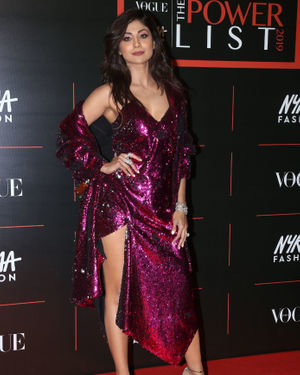 Shilpa Shetty - Photos: Celebs At Vogue The Power List 2019 At St Regis Hotel | Picture 1706320