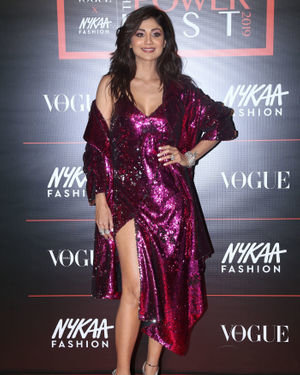 Shilpa Shetty - Photos: Celebs At Vogue The Power List 2019 At St Regis Hotel | Picture 1706312