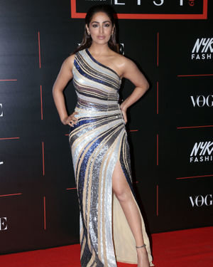 Yami Gautam - Photos: Celebs At Vogue The Power List 2019 At St Regis Hotel