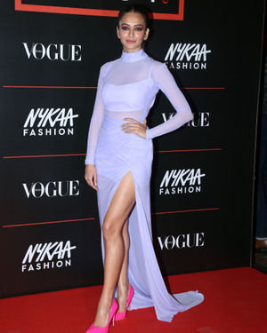 Kriti Kharbanda - Photos: Celebs At Vogue The Power List 2019 At St Regis Hotel | Picture 1706256