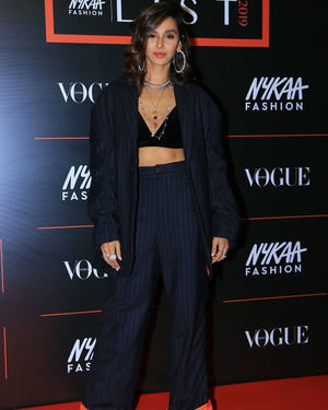 Shibani Dandekar - Photos: Celebs At Vogue The Power List 2019 At St Regis Hotel