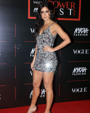 Katrina Kaif - Photos: Celebs At Vogue The Power List 2019 At St Regis Hotel | Picture 1706308
