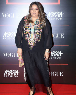 Photos: Celebs At Vogue The Power List 2019 At St Regis Hotel | Picture 1706299