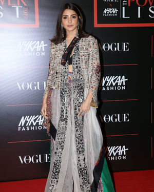 Anushka Sharma - Photos: Celebs At Vogue The Power List 2019 At St Regis Hotel | Picture 1706316