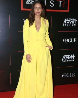 Surveen Chawla - Photos: Celebs At Vogue The Power List 2019 At St Regis Hotel | Picture 1706302