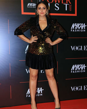 Huma Qureshi - Photos: Celebs At Vogue The Power List 2019 At St Regis Hotel | Picture 1706348
