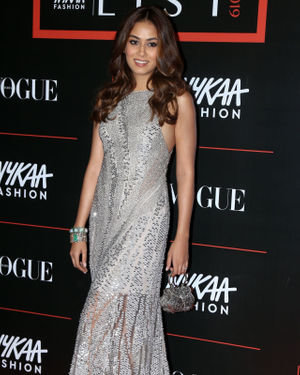 Mira Rajput - Photos: Celebs At Vogue The Power List 2019 At St Regis Hotel