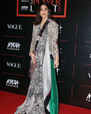 Anushka Sharma - Photos: Celebs At Vogue The Power List 2019 At St Regis Hotel | Picture 1706314