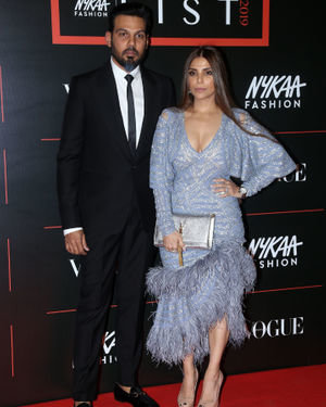 Photos: Celebs At Vogue The Power List 2019 At St Regis Hotel | Picture 1706337
