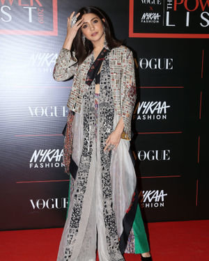 Anushka Sharma - Photos: Celebs At Vogue The Power List 2019 At St Regis Hotel | Picture 1706329