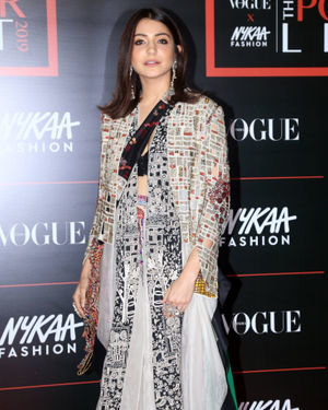 Anushka Sharma - Photos: Celebs At Vogue The Power List 2019 At St Regis Hotel