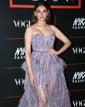 Aditi Rao Hydari - Photos: Celebs At Vogue The Power List 2019 At St Regis Hotel