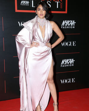 Mrunal Thakur - Photos: Celebs At Vogue The Power List 2019 At St Regis Hotel
