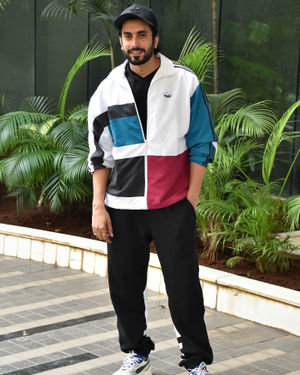 Sunny Singh - Photos: Celebs Spotted At Luv Films Office