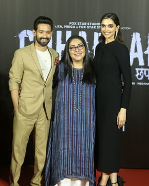 Photos: Trailer Launch Of Film Chhapaak At Pvr Juhu | Picture 1706380