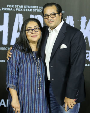 Photos: Trailer Launch Of Film Chhapaak At Pvr Juhu | Picture 1706378