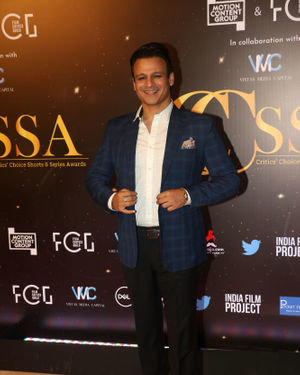 Vivek Oberoi - Photos: Critic's Choice Awards 2019 At Taj Santacruz