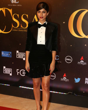 Sapna Pabbi - Photos: Critic's Choice Awards 2019 At Taj Santacruz | Picture 1706677