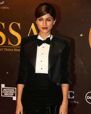 Sapna Pabbi - Photos: Critic's Choice Awards 2019 At Taj Santacruz | Picture 1706678