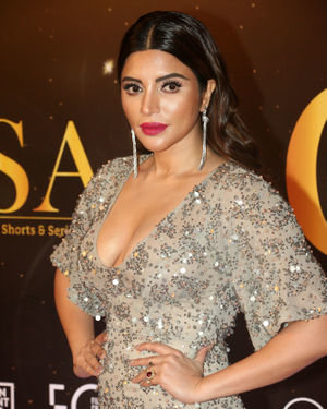 Shama Sikander - Photos: Critic's Choice Awards 2019 At Taj Santacruz