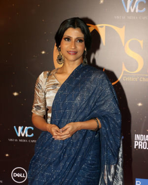 Konkona Sen Sharma - Photos: Critic's Choice Awards 2019 At Taj Santacruz