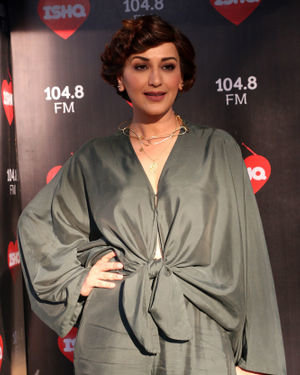 Sonali Bendre - Photos: Press Conference Of Radio Show 'What Women Want'