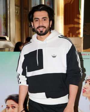 Sunny Singh - Photos: Trailer Launch Of Film Jai Mummy Di