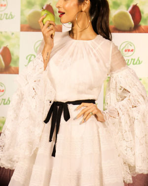 Photos: Press Conference Of US Pears At Four Seasons Hotel | Picture 1707241