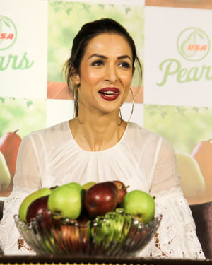 Photos: Press Conference Of US Pears At Four Seasons Hotel | Picture 1707238