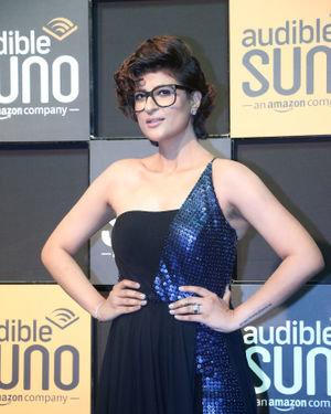 Tahira Kashyap - Photos: Celebs At The Launch Of Audible At Famous Studio In Mahalaxmi