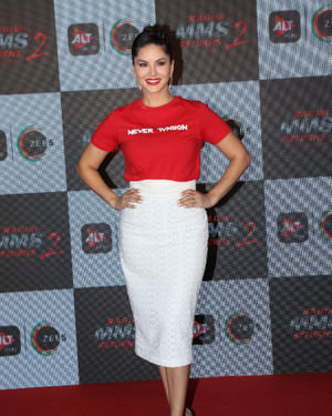 Sunny Leone - Photos: Launch Of Ragini MMS 2 Returns At Andheri