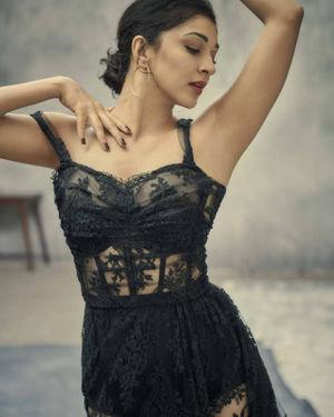 Kiara Advani For Vogue India December 2019 Photoshoot