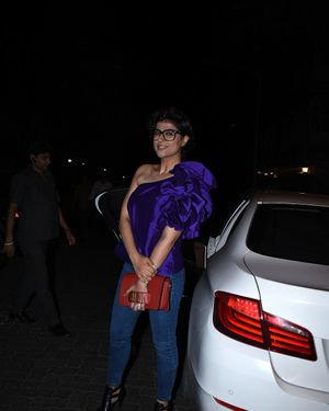 Tahira Kashyap - Photos: Celebs At Rohini Iyer's Party