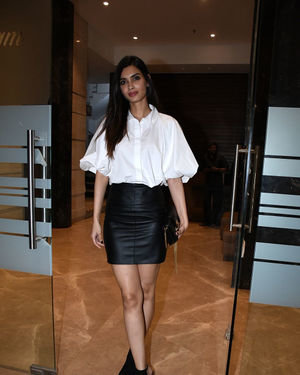 Diana Penty - Photos: Celebs At Rohini Iyer's Party