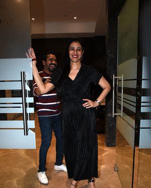 Tabu - Photos: Celebs At Rohini Iyer's Party