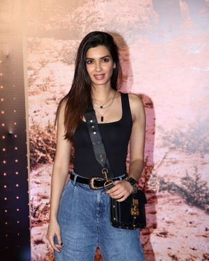 Diana Penty - Photos: Celebs Attends U2's The Joshua Tree Concert At DY Patil Stadium