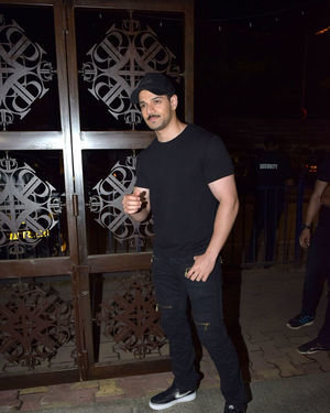 Sooraj Pancholi - Photos: Launch Of Ana Singh's Christian Art Collection At The Charcoal Store | Picture 1707758