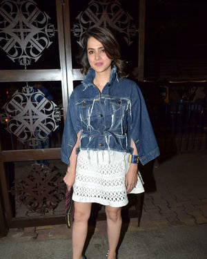 Photos: Launch Of Ana Singh's Christian Art Collection At The Charcoal Store | Picture 1707760