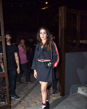 Photos: Launch Of Ana Singh's Christian Art Collection At The Charcoal Store | Picture 1707763
