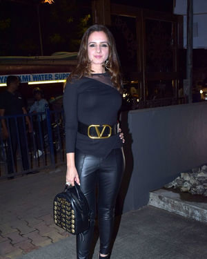 Sussanne Khan - Photos: Launch Of Ana Singh's Christian Art Collection At The Charcoal Store