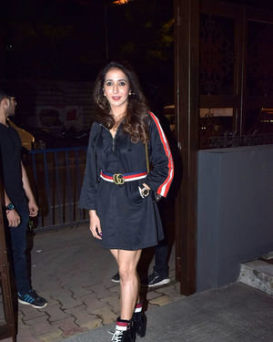 Photos: Launch Of Ana Singh's Christian Art Collection At The Charcoal Store | Picture 1707762