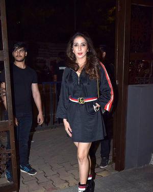Photos: Launch Of Ana Singh's Christian Art Collection At The Charcoal Store | Picture 1707764
